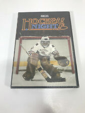 Hockey Night (DVD, 2004) RARE FAMILIES FILM SPORT DRAMA BRAND NEW Sealed *JR