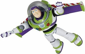Toy Story Buzz Lightyear Legacy of Revoltech Renewal Package Design Kaiyodo