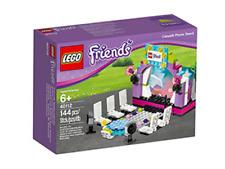 Lego Friends MODEL CATWALK PHONE STAND Set # 40112, Unopened Sealed Set
