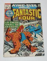 Fantastic Four Annual #9 1971 Marvel Comics
