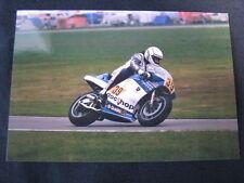 Photo Docshop Suzuki RGB500 #39 Rob Punt (NED) EK Road Races Assen 1987 #4