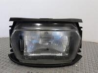1996 Suzuki GSX600F 1996 To 2000 6 Speed Inline Four Motorcycle Headlamp
