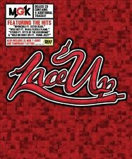Mgk-Lace Up - Explicit Content(Includes Xl T-Shirt)  CD NEW