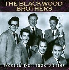 The Blackwood Brothers by The Blackwood Brothers (CD, Apr-2010, VarŠse Sarabande
