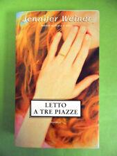 WEINER.LETTO A TRE PIAZZE.PIEMME.2005