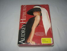 Audrey Hepburn - The Ruby Collection - 6 Disc Box Set - VGC - R4 - DVD