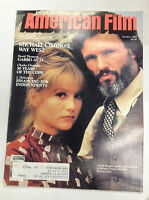 American Film Magazine Michael Cimino David Thomson October 1980 040517nonr
