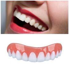 Perfect Smile Comfort Fit False Dentures Teeth Top Cosmetic Dental