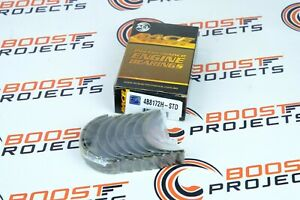 ACL Con Rod Bearings Standard For Ford Ecoboost 2.0L / 2.3L Mazda L3-VDT / 3 MPS