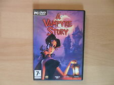 (PC) - A VAMPYRE STORY