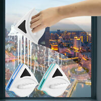 Double Sided Glass Magnetic Window Cleaner for Glazed Window Wiper Clean Brushes