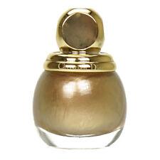 Dior Diorific Vernis Nail Enamel 328 Golden Pearl Gold Shimmer Polish Varnish