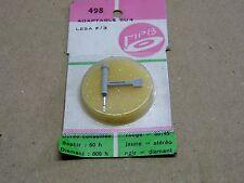 diamant saphir de remplacement pour Lesa F-3 / Lesa F3