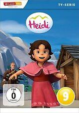 HEIDI (CGI)-DVD 9  DVD NEU