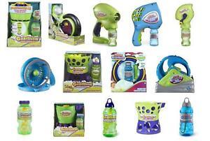 Gazillion Premium Bubbles Bubble Blowing Machines & Accessories
