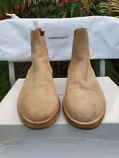Common Project Chelsea Tan - Size 42
