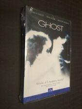 Brand New DVD Ghost 2001 Demi Moore Patrick Swayze Whoopi Goldberg Academy Award