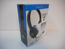 Turtle Beach Ear force Recon Chat Gaming Headset for PS4 Pro - PS4 *NEW*
