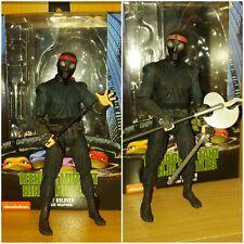 NECA TMNT 1990 Movie FOOT SOLDIER LOT Melee Bladed GameStop Teenage Mutant Ninja