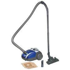 Koblenz Kc-1100 Mystic Canister Vacuum Cleaner Kbzkc1100