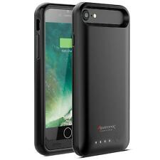 for iPhone 8/7 Battery Case, Alpatronix BX170 4.7-inch 3200mAh Ultra Slim Prot