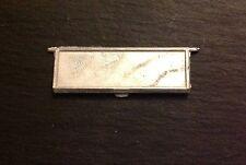 Corgi Karrier Bantam Joes Diner No.471  Hatch Door Metal Casting / spare parts