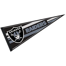 "Oakland Raiders NFL 29"" Pennant by WinCraft 637796"