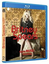 Britney Spears Apple Music Festival Concert NTSC HD Blu Ray