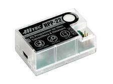 Recambios y accesorios de control, radio y electrónica Hi-Tec para vehículos de radiocontrol
