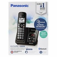 Panasonic KX-TG3760 Link2Cell Cordless Telephone Digital Answer Machine [LN]™