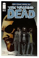 The Walking Dead FCBD Free Comic Book Day Edition - 1st Print VF