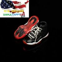 """1/6 Shoes basketball Sneakers HOLLOW for 12"""" Hot Toys PHICEN MALE Figure ❶USA❶"""