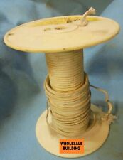 Pyromation K20-2-350 Thermocouple Wire Type K 20-Gauge,Ceramic Fiber  50FT,