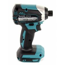 MAKITA DTD153 18V  BRUSHLESS  IMPACT DRIVER  AUSSIE 3 YEAR WARRANTY DTD153Z