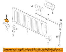 GM OEM Tailgate-Lock Striker 11570162