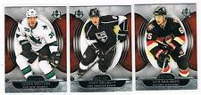 2013-14 DREW DOUGHTY UD ULTIMATE BASE #7 LA KINGS #295/499