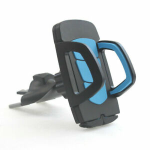 Cd Slot Car Phone Holder Universal Cell Phone Car Mount for Mobile Smart Phone