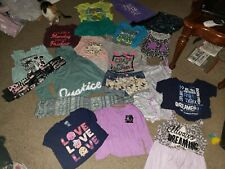 Justice Lot #9 Size 18