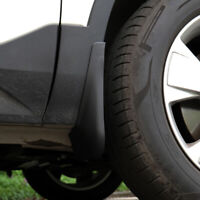 For Volvo XC40 2018-2020 Car Front & back Mud Splash Flaps Guards Mudguard 4PCS