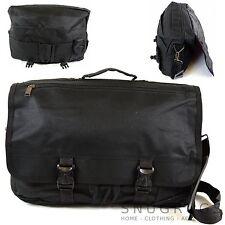 Mens / Ladies Large Work / Business / Travel Shoulder / Messenger / Laptop Bag