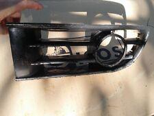 VW POLO 9 9N 02 05 griglia frontale paraurti anteriore fendinebbia sx sinistra