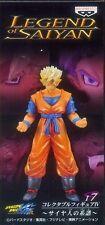 Banpresto Dragonball Z Dragon Ball Kai Legend Of Saiyan Super Saiyan Son Gohan