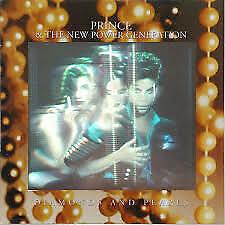 Prince & The N.P.G. - Diamonds And Pearls (CD)