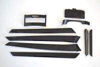 Mercedes E250 CDI S212 2011 Rhd Interno Orlo Strisce Kit A2127200522 A2126801271