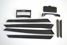 MERCEDES E250 CDI S212 2011 RHD INTERIOR TRIM STRIPS KIT A2127200522 A2126801271