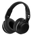 Skullcandy HESH 2 Wireless Headphones with Mic (Certified Refurbished)-BLACK