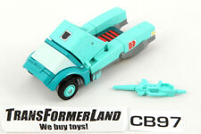 Kup 100% Complete 1986 Vintage Hasbro G1 Transformers Action Figure