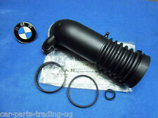 BMW e32 740i Faltenbalg NEU Ansaugschlauch Luftmassenmesser M60 V8 Motor 1747995