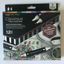 Conjunto Bolígrafo Marcador de 80 Colores Arte Gráfico de alcohol touchfive Marcador Doble de Punta Pluma Reino Unido
