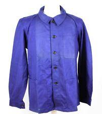 Vintage French Workwear JACKET  Size L     427 G